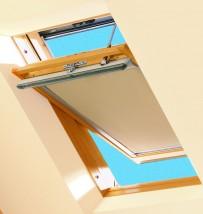 Okna dachowe - dystrybutor Idealny Dach Sp.j.