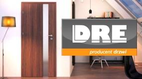 Drzwi wewnętrzne i zewnętrzne DRE