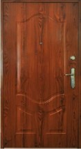 Drzwi stalowe zewnętrzne ASER ASER