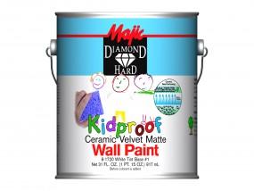 Diamondhard Kidproof 1700