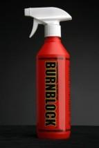 BURNBLOCK - BUTELKA Z ROZPYLACZEM 500 ml