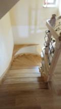 Producent schodów drewnianych śląskie