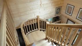 Tanie schody drewniane śląsk