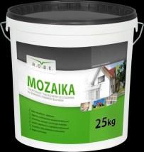 Tynk mozaikowy 25 kg