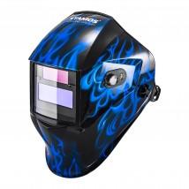Automatyczna maska spawalnicza przyłbica regulacja MP2981