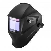 Regulowana przyłbica do spawania maska automat MP2985