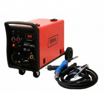 Spawarka półautomat IDEAL TECNOMIG 250/2 PRO MMA DIGITAL MIG/MAG + pakiet uchwytów