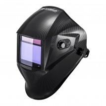 Profesjonalny hełm spawalniczy maska automat duży wizjer MP2987