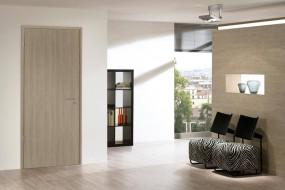 Drzwi drewniane ASTRA