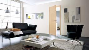 Drzwi drewniane HGM
