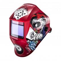 Przyłbica maska spawalnicza automatyczna z regulacją MP2986
