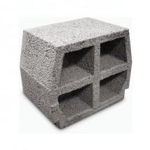 Strop TERIVA  6.0 - pustaki betonowe i keramzytowe - belki żelbetowe Teriva