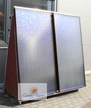 Płaski kolektor słoneczny 2 m2 G4 sprawność 86%