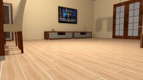Allwood - płytki podłogowe, gres