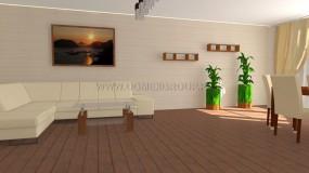 Decwood - płytki podłogowe, gres