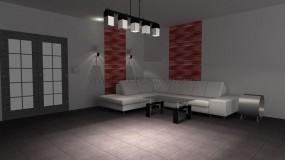 Bazalto - płytki podłogowe, gres