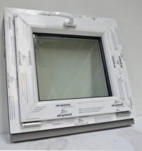 Nowe i tanie okna gospodarcze PCV ideal 4000