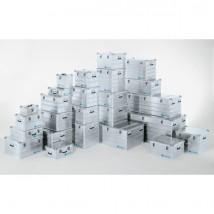 Skrzynie Aluminiowe ZARGES K470