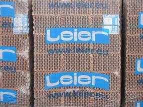 Pustak cegła bloczek Leier Thermopor 25 P+W Markowicze klasa 20