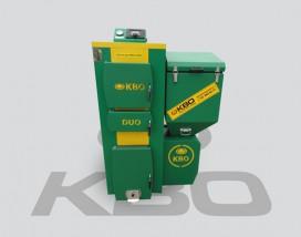 KOCIOŁ KBO KMG-2 DUO 20 kW