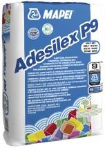 Klej do płytek Adexilex P-9 szary