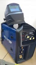 Półautomat spawalniczy (migomat + spawarka) INMIG-202