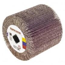 Ściernica listkowa do satyniarek ziarnistość 80 tlenek glinu MP6081
