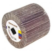 Ściernica listkowa ziarnistość 320 tlenek glinu MP6084