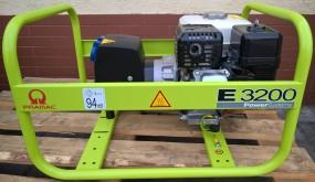 Agregat prądotwórczy E3200