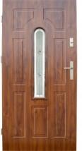Ciepłe drzwi zewnętrzne Grodzisk WIKĘD