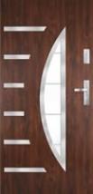 Drzwi wejściowe pasywne KMT Plus 75