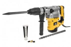 Młotowiertarka udarowa 9J SDS-MAX młot 1400W MP6097