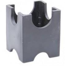 Uniwersalne dystanse PCV 2 -5 cm