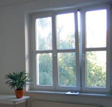 Okna plastikowe