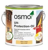 Oleje do impregnacji drewna OSMO