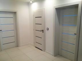 Drzwi dre białe