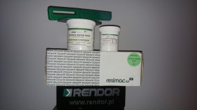 Metal naprawczo-regeneracyjny RM 101 Resimetal Metal Repair pasta