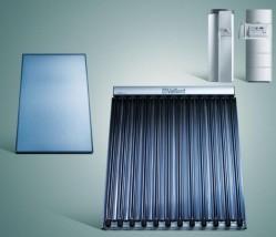 Układy solarne