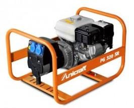 Generator PG 320 SR [670 0031]