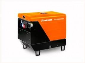 Generator PG-D 600 TEA [670 4063]