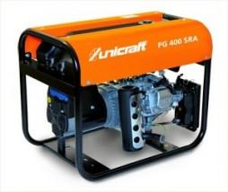 Generator PG 400 SRA [670 1041]