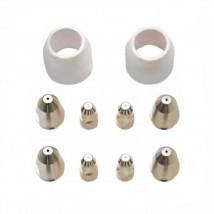Części zapasowe do przecinarek plazmowych 85-125CNC / H MP2124