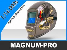 Maska do spawania przyłbica, hełm MP2091