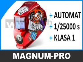 Hełm spawalniczy przyłbica automatyczna MP2092