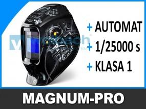 Automatyczna maska spawalnicza przyłbica samościemniająca MP2093