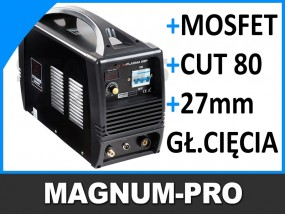 Przecinarka plazmowa PRO 80A cut wypalarka MP2005