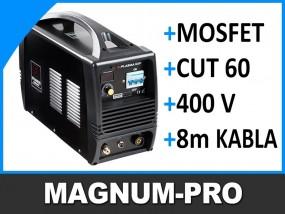 Przecinarka plazmowa PRO 60A CUT wypalarka MP2004