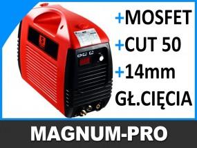 Przecinarka plazmowa CUT 50A wypalarka MP2007