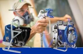 NOWOŚĆ! Agregat malarski hydrodynamiczny natryskowy do malowanie GX21 Gotowy do użycia PROMOCJA