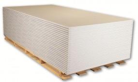 płyta gipsowo-kartonowa gkb